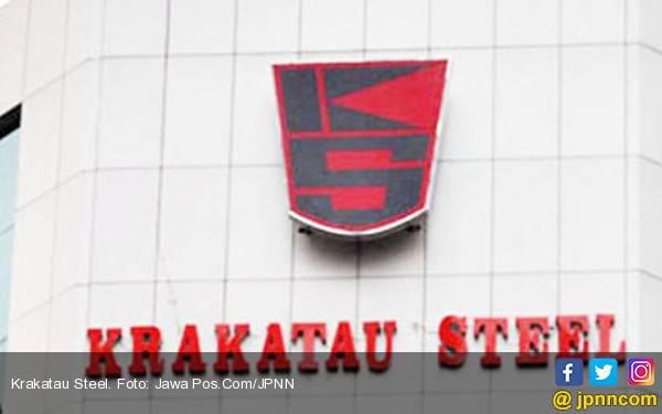 Krakatau Steel PHK Ribuan Buruh - JPNN.com