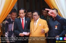 Tidak Kebagian Jatah Menteri, Hanura Masih Mau Mendukung Jokowi? - JPNN.com