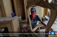 Rupiah Melemah, Industri Mebel Semakin Bergairah - JPNN.com