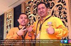 Baca Nih, Tridianto Bandingkan Pembangunan Era SBY dengan Jokowi - JPNN.com