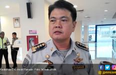 Tenang, Motor Tak Akan Dilarang Lewat HR Rasuna Said - JPNN.com
