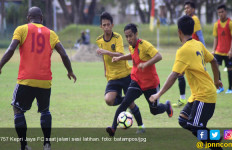 757 Kepri Jaya Vs PSBL Langsa: Berharap Ulang Raihan Positif - JPNN.com