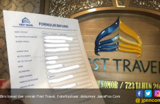 Dianggap Munafik soal First Travel, Kemenag: Sudah Pakai Usul Fikih - JPNN.com