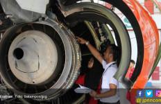 BAT MRO Lion Air Yakin Mampu Bongkar Pasang Mesin hingga Terkecil pada 2020 - JPNN.com