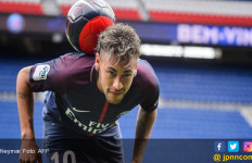 Pele: Neymar Punya Peluang Raih Ballon d'Or di PSG - JPNN.com