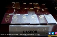 Imigrasi Tolak 5 WNA yang Mencoba Masuk Indonesia Setelah Datang dari Tiongkok - JPNN.com