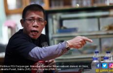 Masinton: KPK ke Depan Harus Sehat, Pansel Sudah Bekerja dengan Baik - JPNN.com