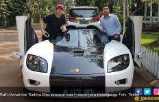 Duh! Dua Adik Raffi Juga Menunggak Pajak, Ini Rinciannya - JPNN.com