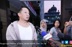 Istri Izinkan Ringgo Beradegan Intim dengan Adinia Wirasti - JPNN.com