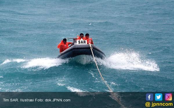 Hingga Hari Keempat, 6 Nelayan Belum Ditemukan - JPNN.com