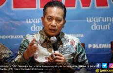Anak Buah Prabowo Anggap Revolusi Mental Jokowi Konyol - JPNN.com