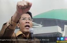 Misbakhun Kawal Arahan Airlangga demi Akhiri Pansus KPK - JPNN.com
