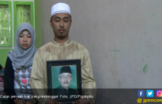 Calon Jemaah Haji Meninggal Saat Salat Subuh di Madinah - JPNN.com
