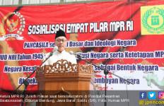 Bang Zul Tiap Hari Sosialisasi Empat Pilar, Kurang Toleran? - JPNN.com