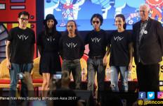 Popcon Asia 2017: Power Ranger Depok hingga Wiro Sableng - JPNN.com