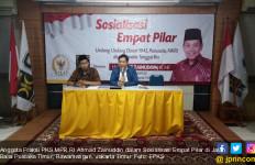 Perppu Ormas Berpotensi Giring Pancasila Jadi Alat Politik - JPNN.com