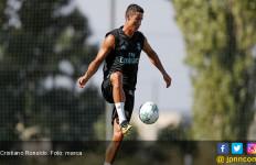 Ronaldo Masuk Daftar Skuat Madrid Untuk Lawan MU di UEFA Super Cup - JPNN.com