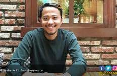 Tak Temui Jalan Damai, Acho Siap Hadapi Green Pramuka - JPNN.com