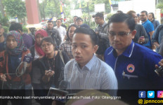 Polisi Klaim Sudah Mediasi Acho dan Apartemen Green Pramuka - JPNN.com