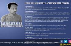 Hai Warganet, Mari Ramaikan Tagar #AchoGakSalah - JPNN.com