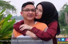 Adelia Wihelmina Kesal Dituding Pilih Kasih - JPNN.com