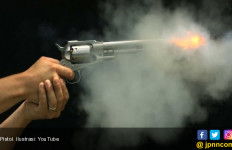 Penusuk KapolsekKatingan Hulu Itu Tewas Ditembak Polisi - JPNN.com