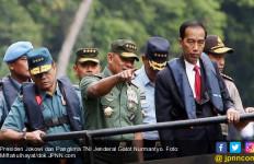 Ingat, Panglima TNI Pernah Curigai AS Gara-gara Soal Ini - JPNN.com