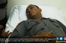 Brimob Polda Bali Dianiaya dan Dirampas Senjatanya, Kapolda Bentuk Tim Gabungan - JPNN.com
