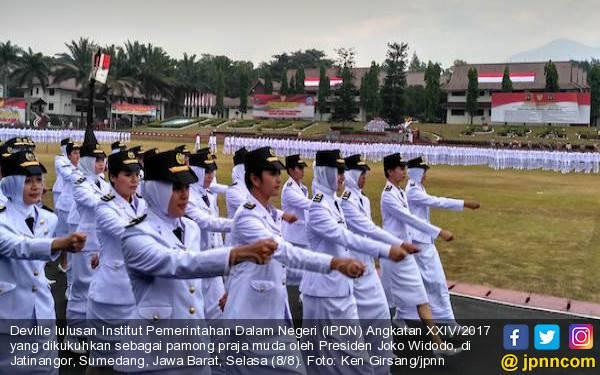 Pemerintah Buka Lowongan Via Sekolah Kedinasan, STAN Masih Terfavorit - JPNN.com