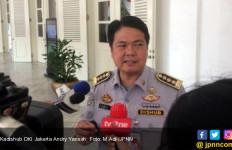 Motor Dilarang Lewat Sudirman-Bundaran Senayan, Uji Coba Awal September - JPNN.com