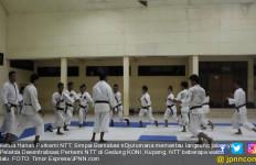 Besok, Jenazah Pendiri Olahraga Kempo NTT Tiba di Kupang - JPNN.com