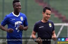 Arema Protes Keras soal Striker Persib, Kasusnya Sama Dengan Neymar - JPNN.com