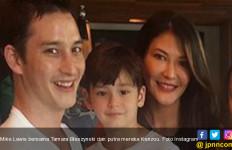 Bikin Kue, Mike Lewis: Mungkin Untuk Istri Baru - JPNN.com