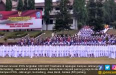 Perkembangan SKD Sekolah Kedinasan 2020 - JPNN.com