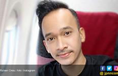 Ruben Onsu Kurban Sapi Buat Mendiang Jupe - JPNN.com