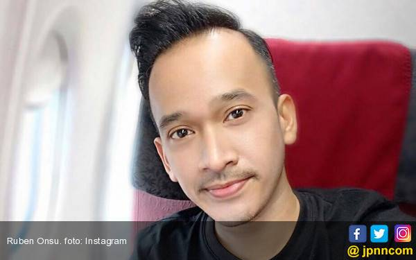 Alami Musibah Beruntun, Ruben Onsu: Saya Tidak Punya Musuh - JPNN.com