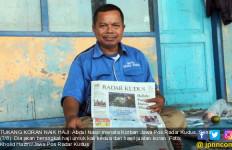 Abdul Nasir dan Ahmad Sodiq, Kisah Dua Tukang Koran yang Segera Naik Haji - JPNN.com
