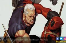 Semua Tentang Cable, Musuh Deadpool dari Masa Depan - JPNN.com