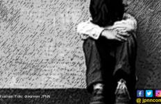 Penasaran, Siswa SMP Ini Nekat Sodomi Anak Tetangga - JPNN.com