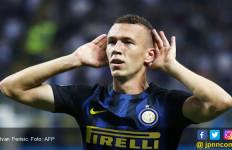 Inter Milan Akan Pinjamkan Ivan Perisic ke Bayern Muenchen - JPNN.com