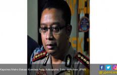 5 Penyidik Polres Jakbar Diperiksa karena Diduga Siksa Lutfi Alfiandi - JPNN.com