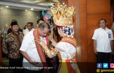 Anambas Kampanyekan Pulau Bawah Menangi API 2017 - JPNN.com