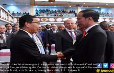 Jokowi: Tak Ada Institusi Punya Kekuasaan Multak, Apalagi Diktator - JPNN.com