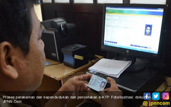 Sepertinya Pemerintah Tak Profesional Kelola e-KTP - JPNN.com