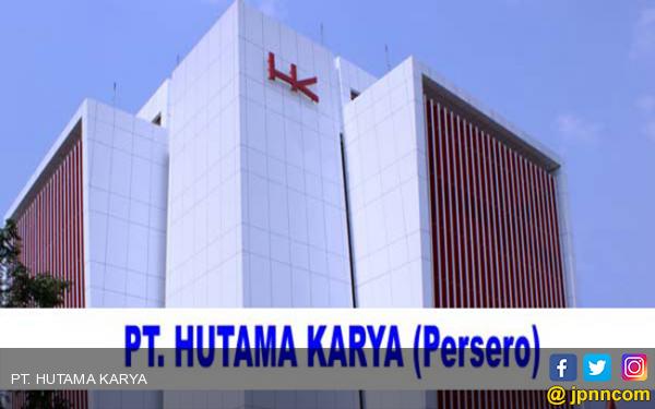 Kementerian BUMN Rombak Jajaran Direksi Hutama Karya - JPNN.com