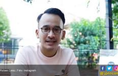 Widi Diundang untuk Hahahihi, Begini Penjelasan Ruben Onsu - JPNN.com