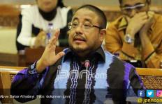 Aboe Titip Pesan soal Rohingya kepada Wapres dan Wakapolri - JPNN.com