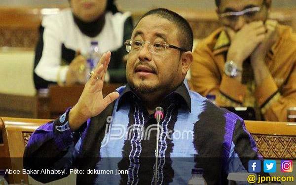 HUT ke-74 RI, Habib Aboe PKS Bicara Ancaman Kolonialisme Asimetris - JPNN.com