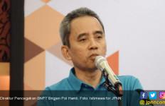 BNPT Ajak Masyarakat Tangkal Narasi Radikalisme - JPNN.com