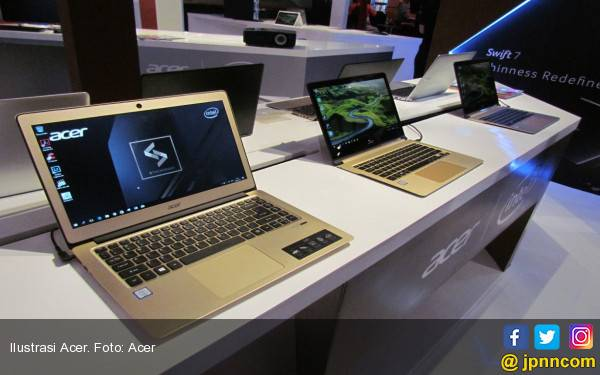 Bangun User Experience, Acer Gelar GenerAcer Day - JPNN.com